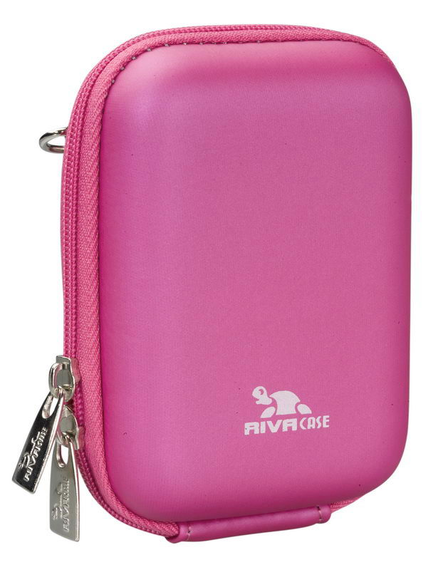7023 (PU) Digital Case crimson pink