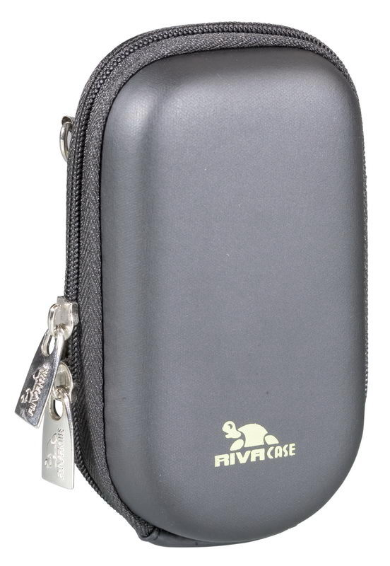 7058 (PU) Digital Case black