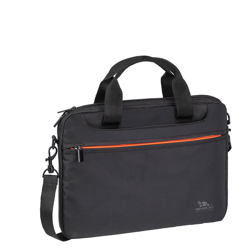 8073 black Laptop bag 12,1
