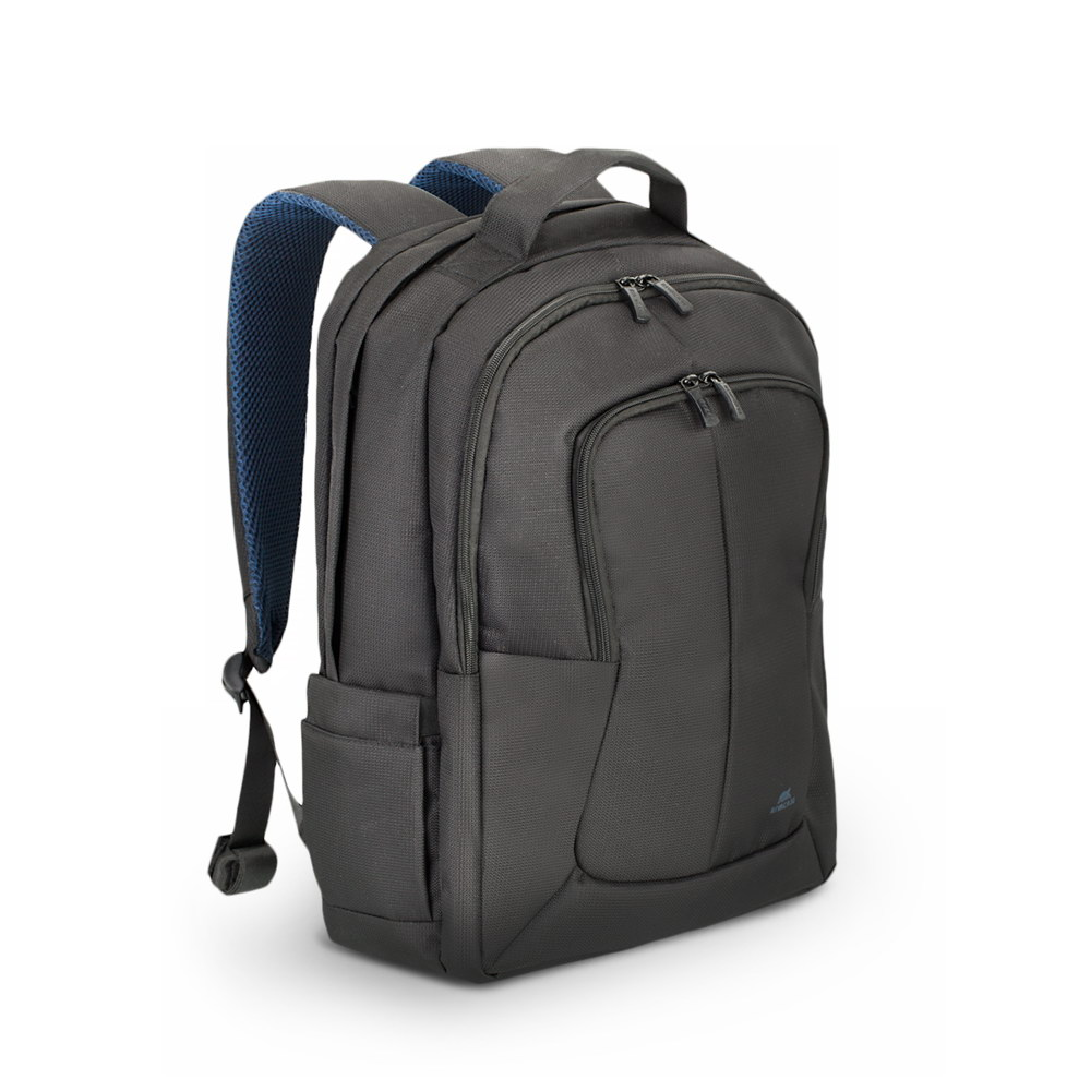 8460 black bulker Laptop Backpack 17.3