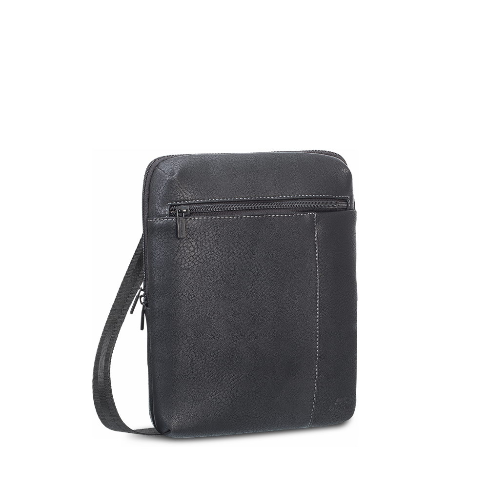 8910 (PU) black Tablet bag 10.1