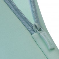 5123 mint Laptop sleeve for Macbook 13