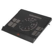5556 Cooling pad for laptop up to 17.3''
