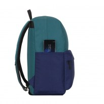 5560 aquamarine/cobalt blue 20L Laptop backpack 15.6