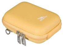 7022 (PU) Digital Case yellow