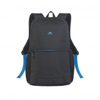 BUNDLE 05 / 8068 black Full size Laptop backpack 15.6
