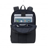8125 black Laptop business backpack 14
