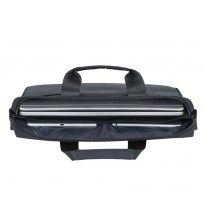 8355 black Laptop bag 17.3